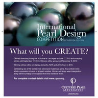 International Pearl Design Competition