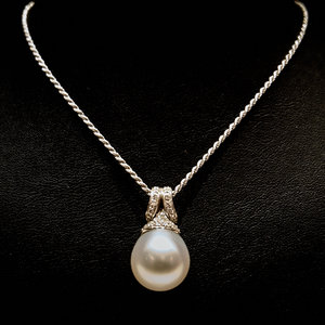 """Pearls: A Personal Account of My Continued Passion."""