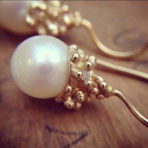 Pearls – Natural Treasures in Contemporary Fine Jewellery