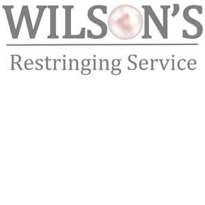 Wilson's Restringing Service Ltd Member Profile