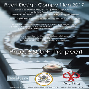 Pearl Competition