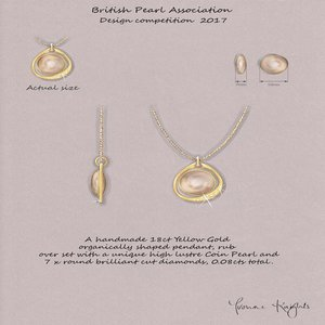 And the Pearl Design Competition WInner is …