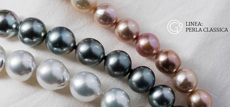 Genisi Pearls